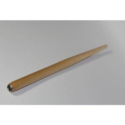 300970 - Kroontjespenhouder van hout