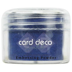 CDEEP005 - Card Deco Essentials - Embossing Powder Solid Blue 30 Gr