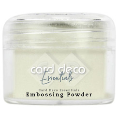 CDEEP001 - Card Deco Essentials - Embossing Powder Clear 30 Gr