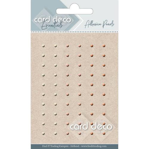 Card Deco CDEAP006 - Card Deco Essentials - Adhesive Pearls