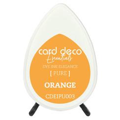 CDEIPU003 - Card Deco Essentials Fade-Resistant Dye Ink Orange