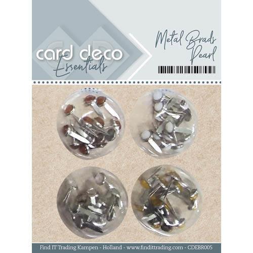 Card Deco CDEBR005 - Card Deco Essentials - Rhinestones