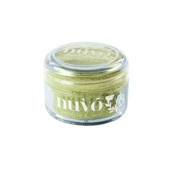 540N - Nuvo Sparkle dust - gold shine