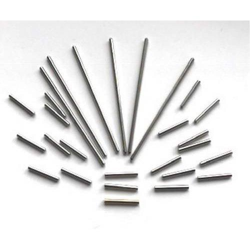 12446-4602 - Jig Pegs - metalen pennen (1x 16mm, 19x 16mm, 6x 60mm)