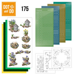 DODO175 - Dot and Do 175 - Amy Design - Botanical Spring