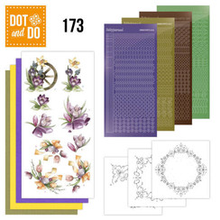 DODO173 - Dot and Do 173 - Precious Marieke - Spring Delight