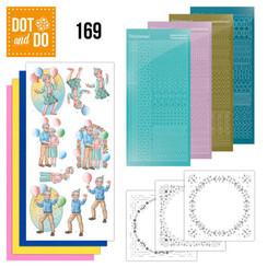 DODO169 - Dotand Do 169 Party Together