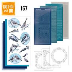 DODO167 - Dot & Do 167 Winterfriends