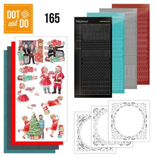 Dot en Do DODO165 - Dot & Do 165 Family Time