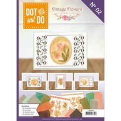 DODOA6002 - Dot and Do A6 Boek 2