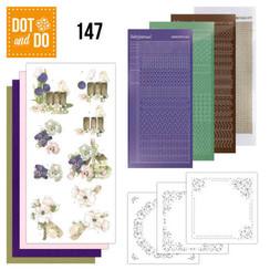 DODO147 - Dot and Do 147 Happy Spring