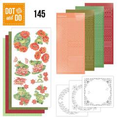 DODO145 - Dot & Do 145 Frogs