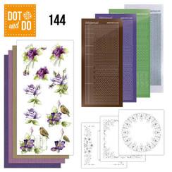 DODO144 - Dot & Do 144 Roses