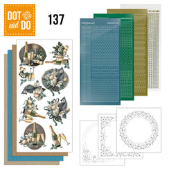 DODO137 - Dot and Do 137 Christmas Whishes