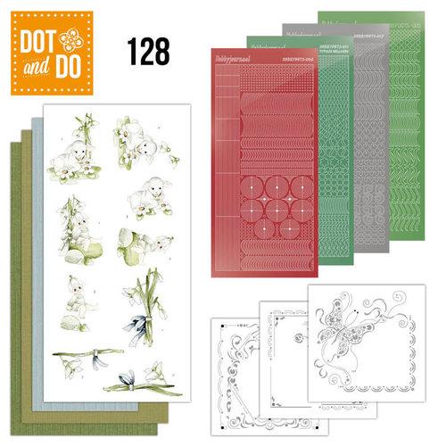 Dot en Do DODO128 - Dot and Do 128 - Voorjaar