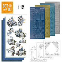 DODO112 - Dot and Do 112 -The feeling of christmas
