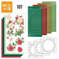 DODO107 - Dot and Do 107 - Christmas