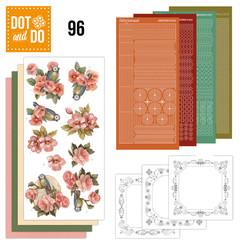 DODO096 - Dot and Do 96 - Bloemen