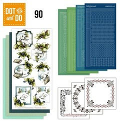 DODO090 - Dot and Do 90 - Landschappen