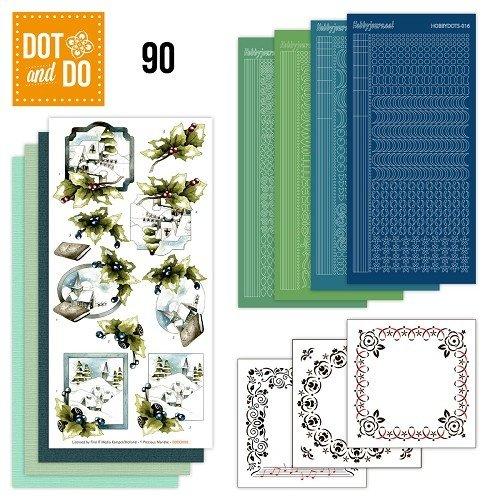 Dot en Do DODO090 - Dot and Do 90 - Landschappen
