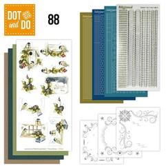 DODO088 - Dot and Do 88 - Kerstmix