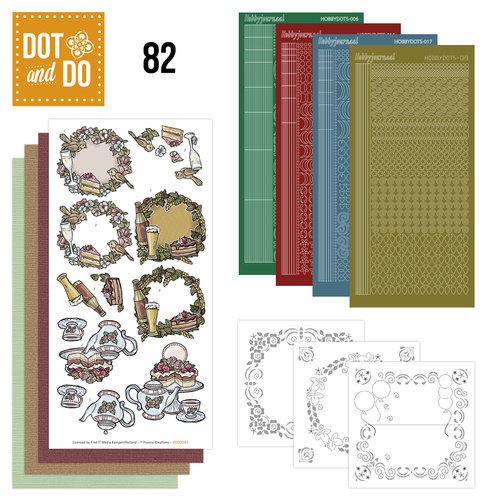 Dot en Do DODO082 - Dot and Do 82 - Jubileum