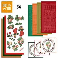 DODO064 - Dot and Do 64 - Christmas