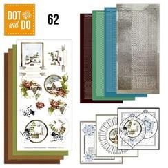 DODO062 - Dot and Do 62 - Country Christmas