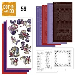 DODO059 - Dot and Do 59 - Kerstmuizen