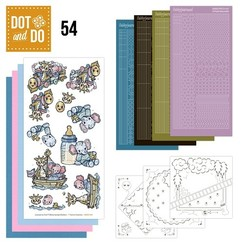 DODO054 - Dot and Do 54 - Baby