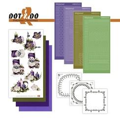 DODO021 - Dot and Do 21 - Precious Marieke