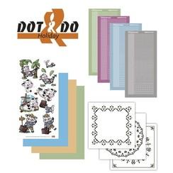 DODO019 - Dot and Do 19 - Holiday