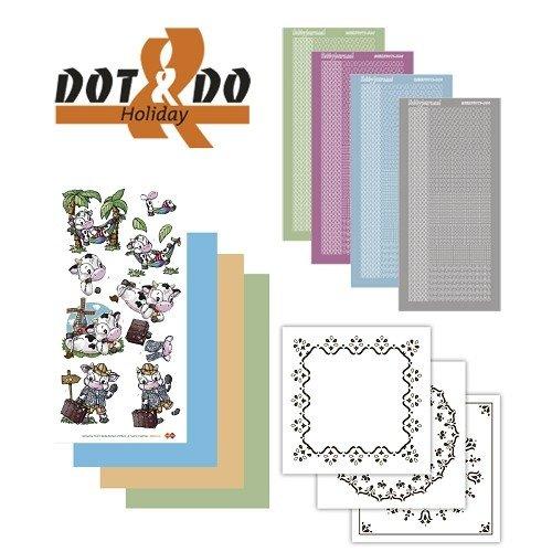 Dot en Do DODO019 - Dot and Do 19 - Holiday