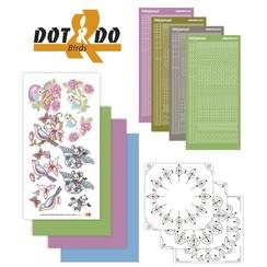 DODO012B - Dot and Do 12 B - Birds