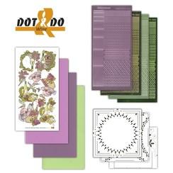 DODO013 - Dot and Do 13 - Wine