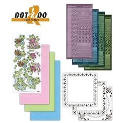 DODO012 - Dot and Do 12 - Feel Better