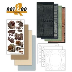 DODO009 - Dot and Do 9 - Vintage