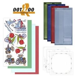 DODO007 - Dot and Do 7 - Holland