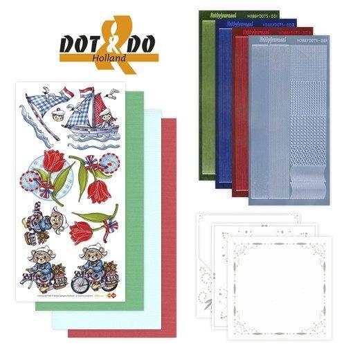Dot en Do DODO007 - Dot and Do 7 - Holland