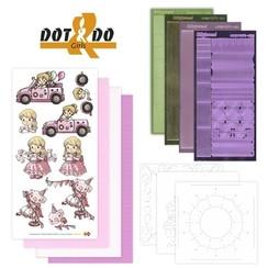 DODO004 - Dot and Do 4 - Girls
