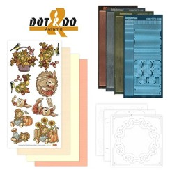 DODO001 - Dot and Do 1 - Autumn