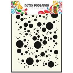 470715017 - DDBD Dutch Mask Art Bubbles