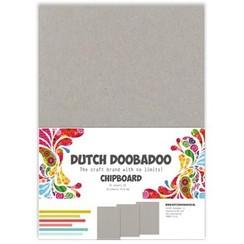 474300004 - DDBD Greyboard A5 (10 x 0.9mm)