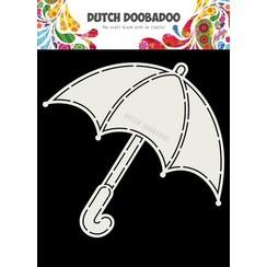 470713742 - DDBD Card Art Umbrella