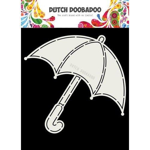 Dutch Doobadoo 470713742 - DDBD Card Art Umbrella