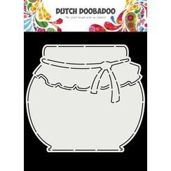 470713771 - DDBD Card Art Snoeppot A5
