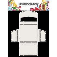 470713062 - DDBD Dutch Shape Art Merci scallop 163 x 220