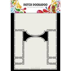 470713781 - DDBD Card Art A4 Stepper label