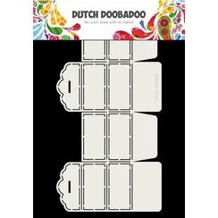 470713063 - DDBD Dutch Box Art 4U A4