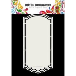 470713189 - DDBD Dutch Shape Art Scallop tag